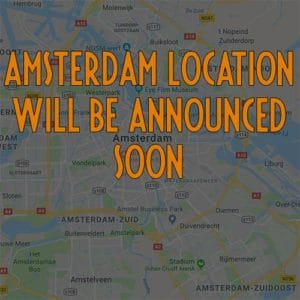 Amsterdam-Location