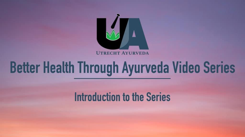 netherlands ayurveda, utrecht ayurveda, ayurveda video, manjula paul, better living through ayurveda, ayurveda massage