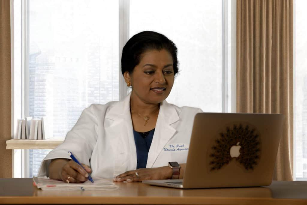 Netherlands ayurveda. utrecht ayurveda, online ayurvedic consultations, online consultations, Manjula Paul
